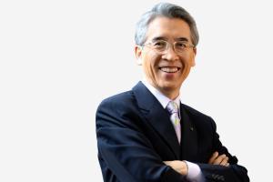 신창재 교보생명 회장, '사람중심 기업가정신 실천 경영자대상' 수상