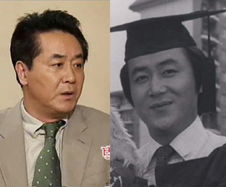 배우 한진희, #나이 #젊은 시절 #장동건 닮은 꼴 리즈 시절 들여다보니?