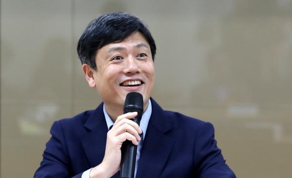 스타트업 창업가 '우상' 장병규 크래프톤 이사회 의장