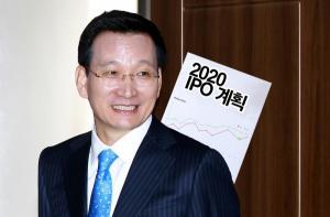 김상열 회장의 집념, 호반건설 연내 상장 꼭 이룬다