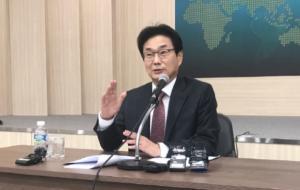 """원희목 제약바이오협회 회장 """"오픈 이노베이션 성과 도출하는 해 돼야"""""""